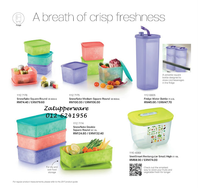 Tupperware Catalogue 14th August - 30th September 2017