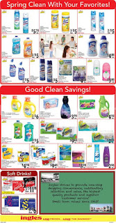 Ingles Weekly Ad March 21 - 27, 2018