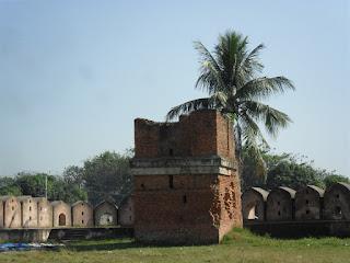 Hajigang Fort