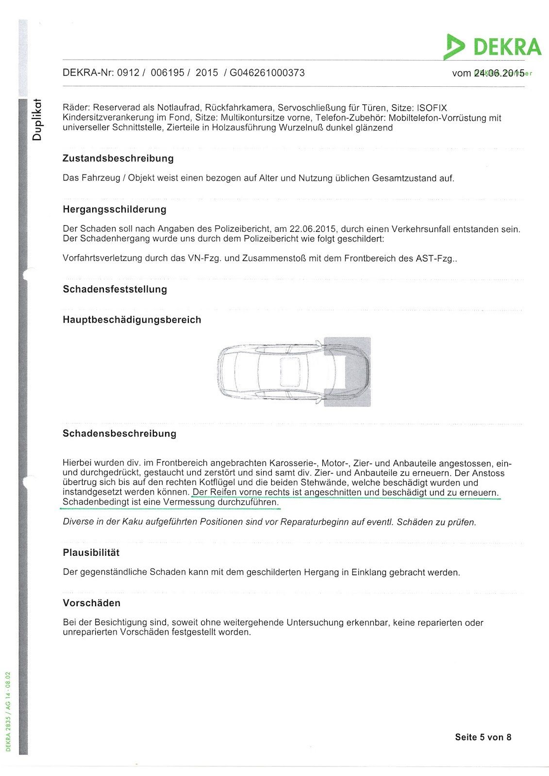 Charmant Polizeibericht Vorlage Galerie - Entry Level Resume ...