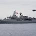 Προς την Ελλάδα κατευθύνεται η φρεγάτα «Yavuz»- Μας απειλεί με πόλεμο η Τουρκία αν δεν παραδώσουμε τους 8 προδότες και το ελικόπτερο (βίντεο)
