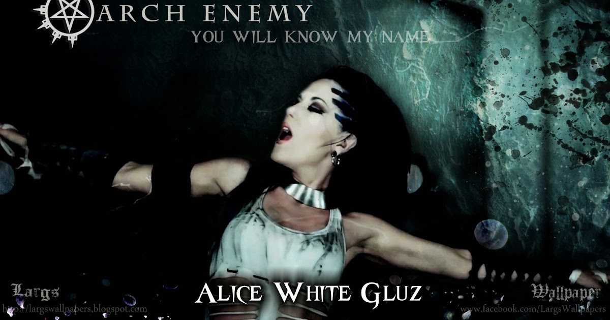 Largs Wallpapers 77 Arch Enemy Wallpaper You Will Know
