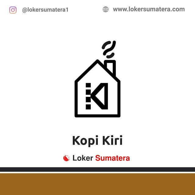 Toko Kopi Kiri Aceh