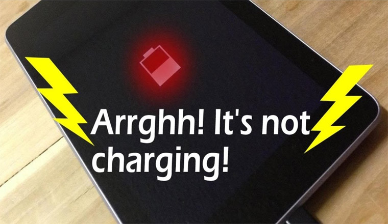 Cara Ampuh Memperbaiki Baterai HP tidak Bisa Dicharge