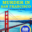 Dianne Harman – Murder in San Francisco is featured at the HBS Author's Spotlight Showcase