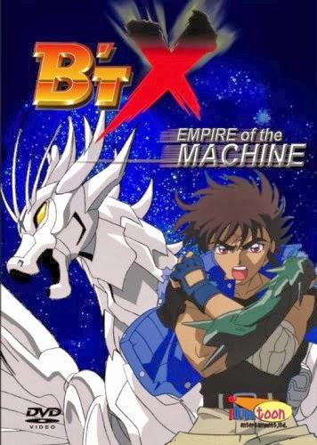 Beta X Serie Completa Español Latino
