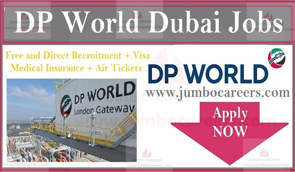 Available job vacancies in Gulf countries, Current UAE jobs with salary and benefits,