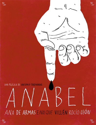 Ver Anabel (2015) Online