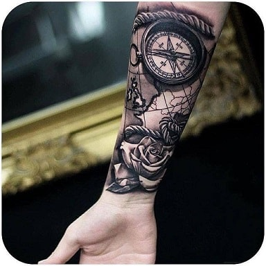 cool tattoos your hand