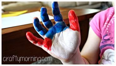 Cara Membuat Kerajinan Tangan Yang Mudah Untuk Anak - Lukisan Boneka Sawah 1