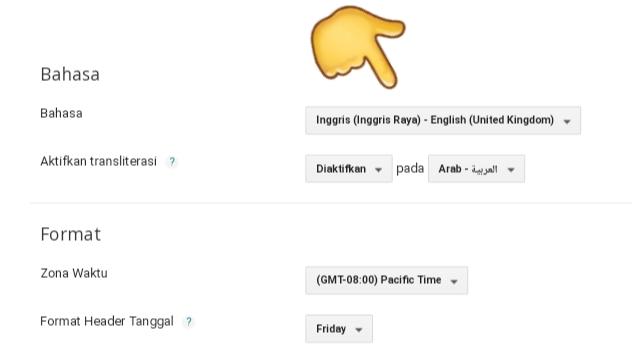 Cara Daftarkan Blogspot ke Google Adsense