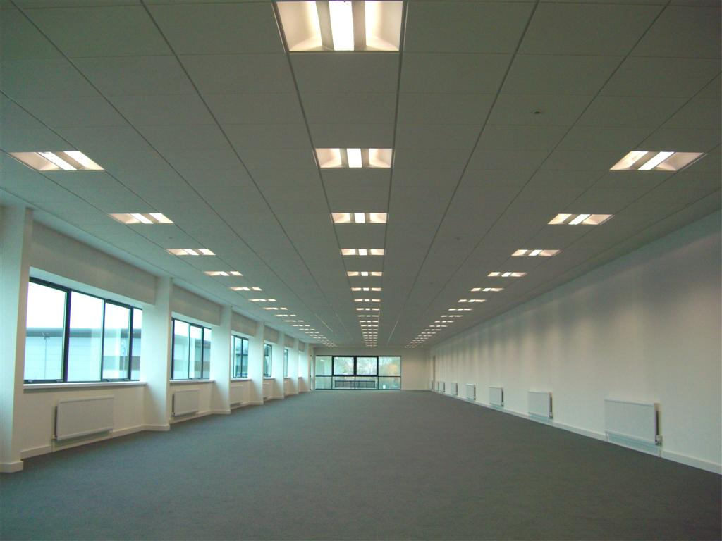 Offce lighting LED panel light