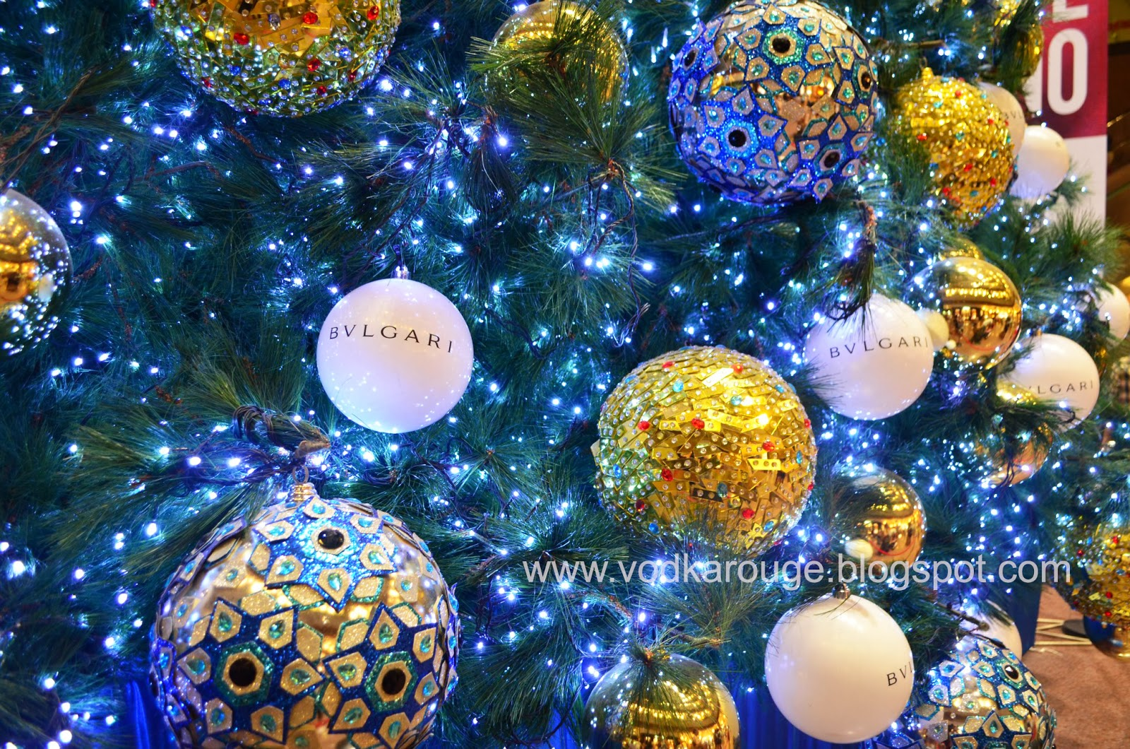 Vodkarouge 8 Ideas For Places To Visit This Christmas 2013 In Singapore