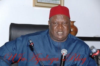 N13bn contracts: EFCC obtains warrant to detain Anyim for 30 days