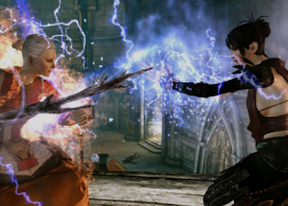 Game Review - Dragon Age - Origins, Not Just an RPG Fantasy