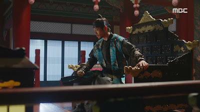 Splendid Politics Hwajung episode episode 29 review recap Cha Seung Won Gwanghae Yi ICheom Jung Woong In Lee Yeon Hee Jungmyung Hawi Seo Kang Joon Hong Joo Won Kang In Woo Han Joo Wan Kim Gae Shi Kim Yeo Jin Yi Ja kyung Gong Myeong Kang Joo Sun Jo Sung Ha Hawgidogam Queen Inmok Shin Eun Jung Prince Neungyang Kim Jae Won Jo Yeo Jung Kim Min Seo Kim Ja Jeom Jo Min Ki