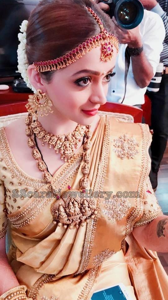 Bhavana Producer Naveen Wedding