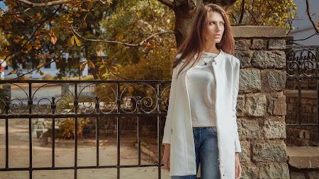 Beautiful Girl Model HD
