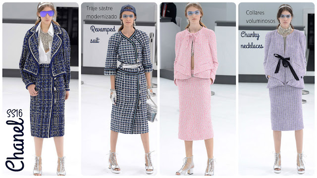 [SS16 Trends] Round up: Chanel. L-vi.com
