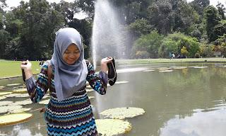 Kebun Raya Bogor: Tempat Wisata Paling Murah Di Bogor