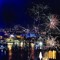 Tempat Merayakan Tahun Baru di Jakarta