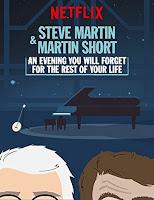 Steve Martin and Martin Short (2018)
