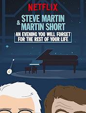 pelicula Steve Martin and Martin Short (2018)