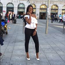 Linda Ikeji: I can't wait To Be A Mum