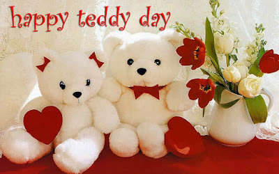 Teddy day wishes sms quotes images in hindi