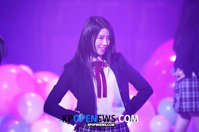 Lovelyz Mijoo Live