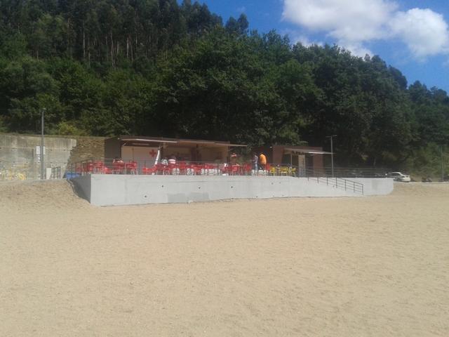 Bar da Praia de Zebreiros