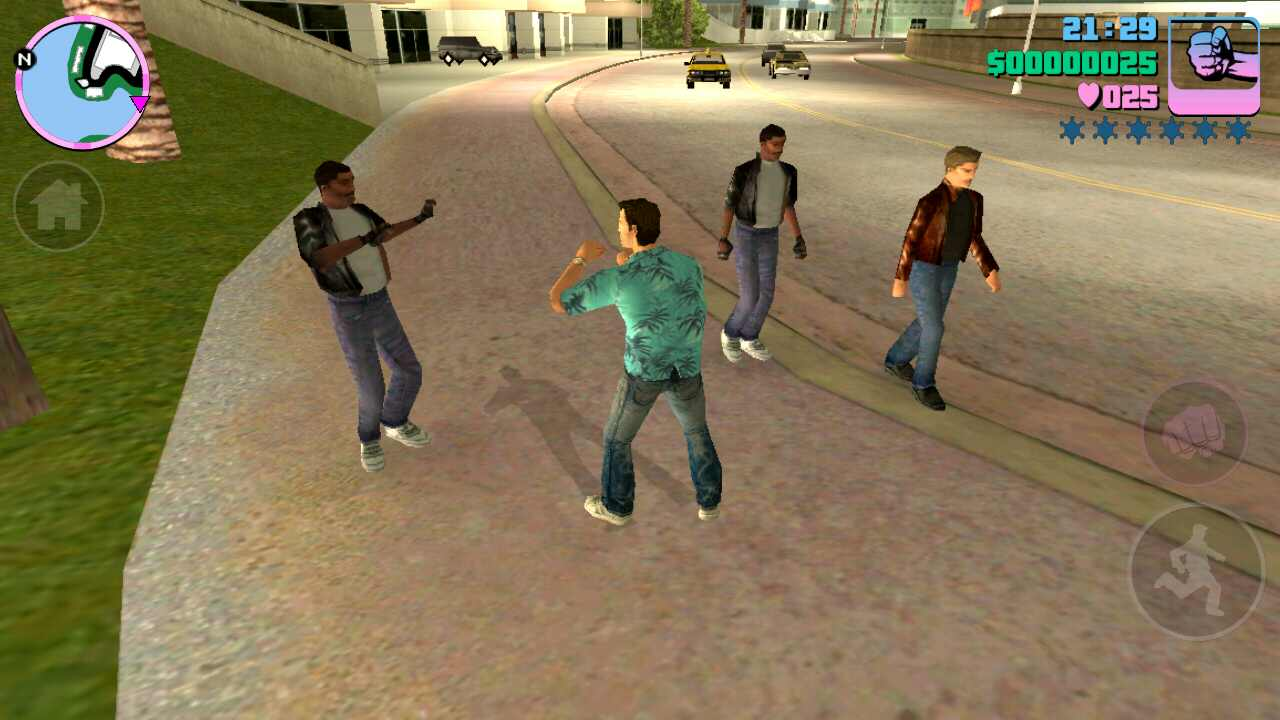 GTA vc Grand Theft Auto: Vice City Apk Mod Money and Data for free