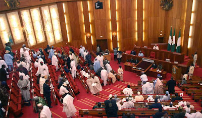 Update: Senate says its open to restore Lagos-Calabar rail project into 2016 budget