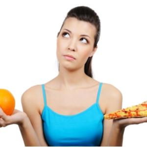 Beating Food Cravings