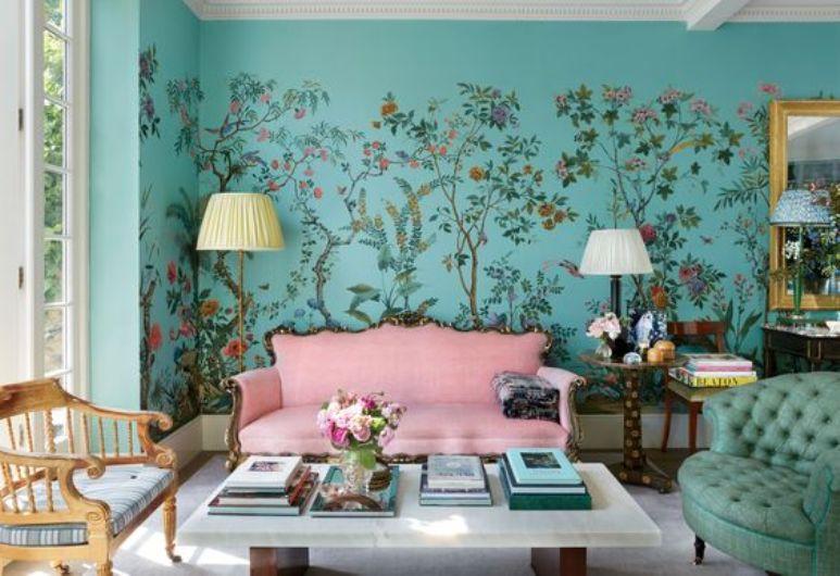 Antic chic decoraci n vintage y eco chic decoraci n muy for Decoracion vintage para apartamentos