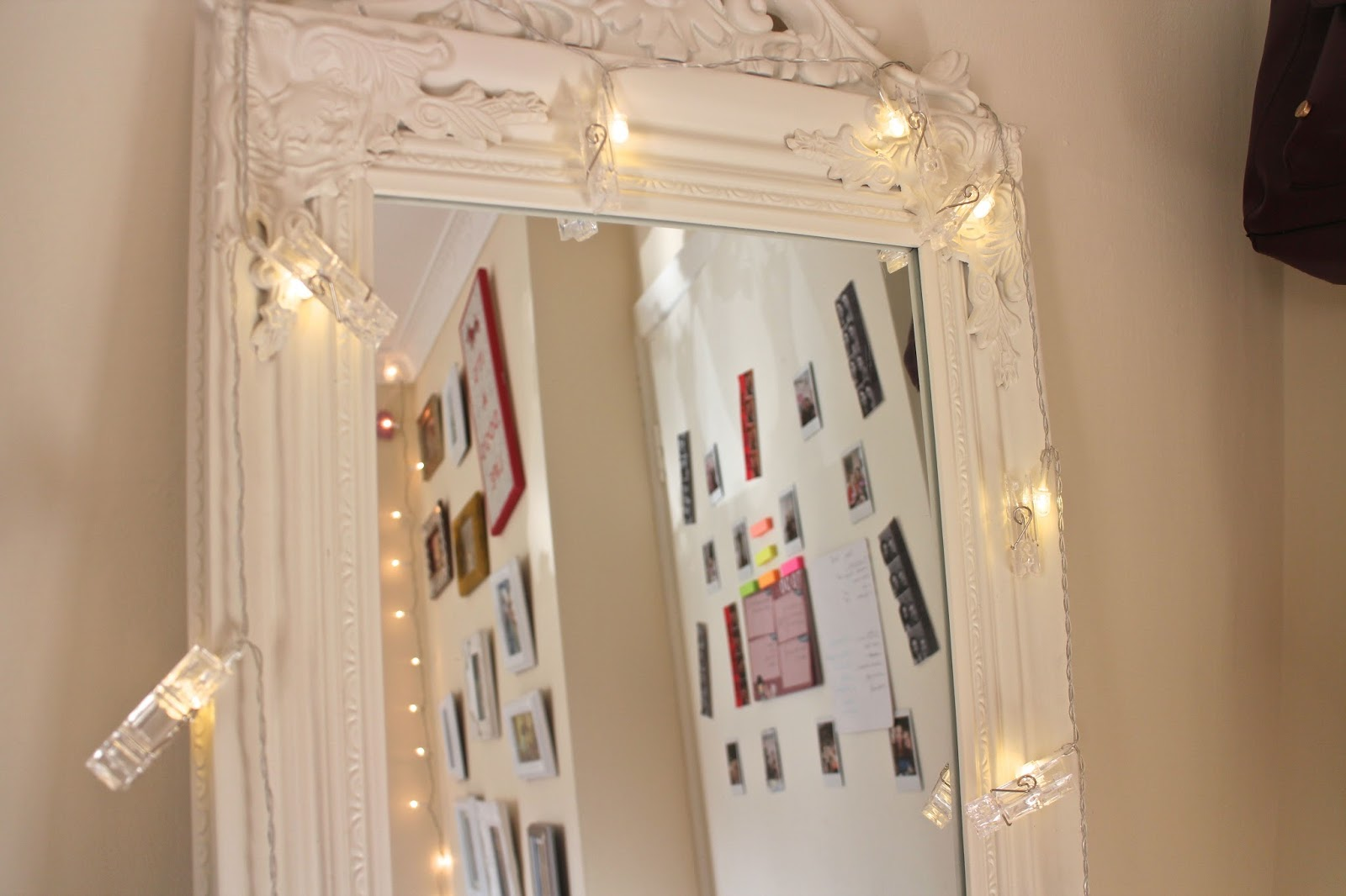 primark fairy lights bedroom