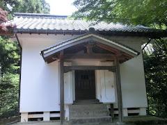 醍醐寺地蔵堂
