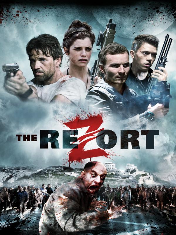 Nonton Film The Rezort 2015 Subtitle Indonesia Bluray 360p 480p 720