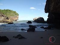 Pantai Wohkudu, Sisi Lain Keindahan Gunungkidul