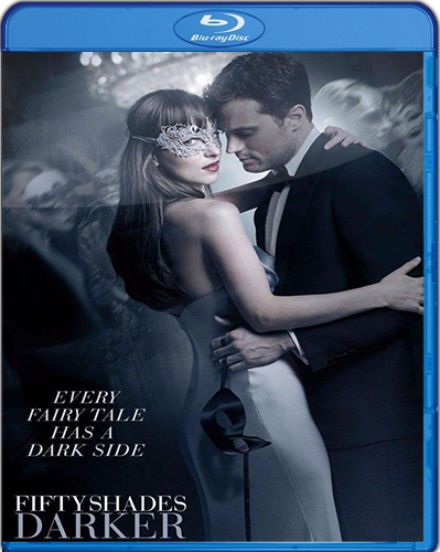 Fifty Shades Darker [2017] [BD25] [Latino] [2in1]