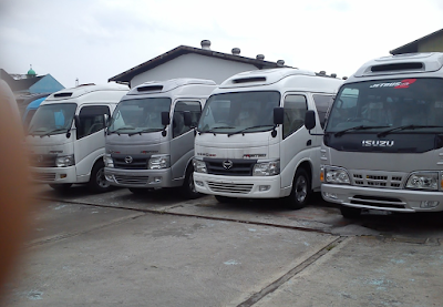 Armada Nusa Trans Travel