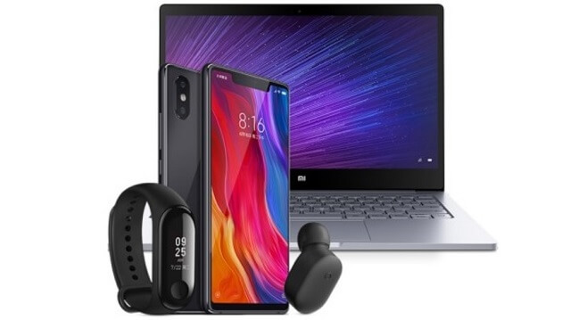 Xiaomi Outs XR, XS, and XS Max Bundle in China