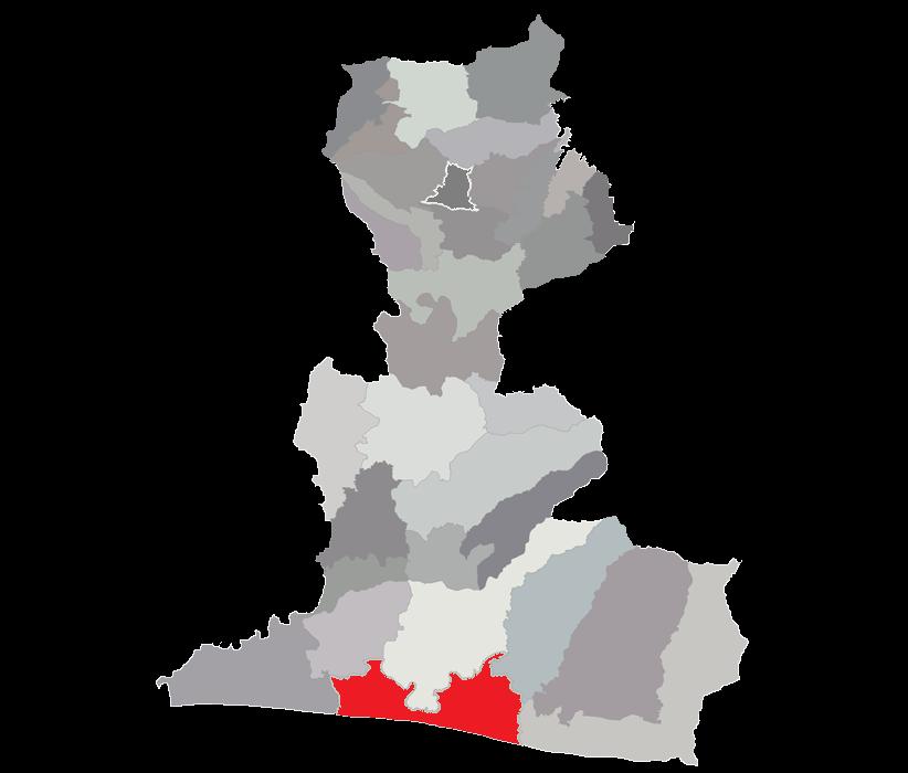 Sindangbarang - Kabupaten Cianjur