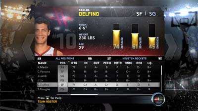 Ultimate base roster v63 for nba 2k12 pc released | nlsc.