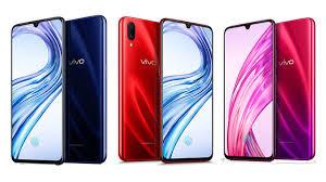 Harga dan Spesifikasi Vivo X23, Ponsel RAM 8GB SD 670