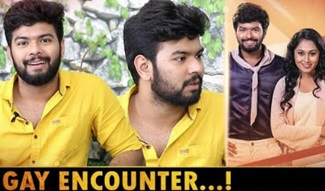 Vijay TV Jodi Fun Unlimited Aranmanai Kili VJ Actor Vishal Interview