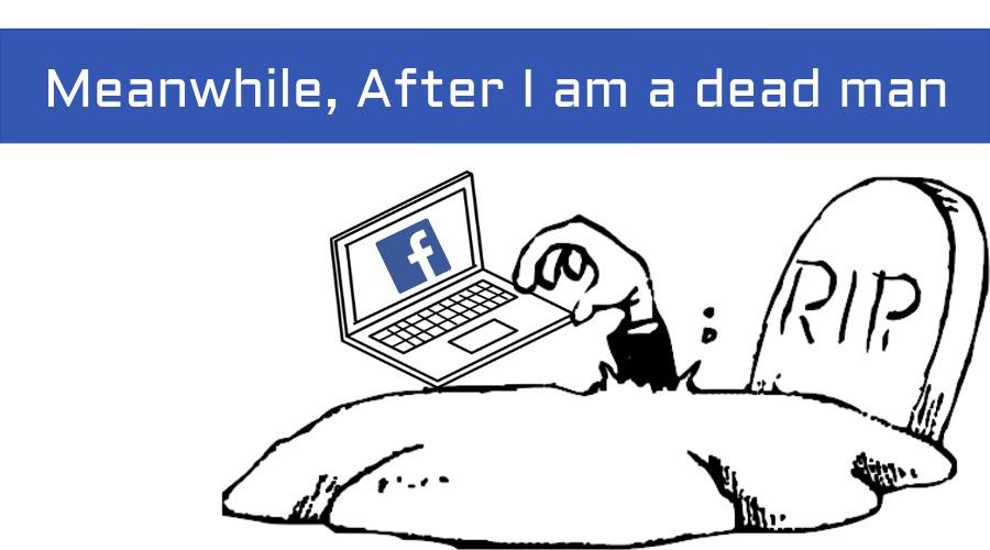 en donde puedo eliminar mi cuenta de facebook