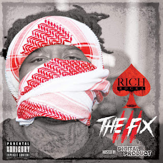 Rich Rocka - The Fix 3 - Album Download, Itunes Cover, Official Cover, Album CD Cover Art, Tracklist