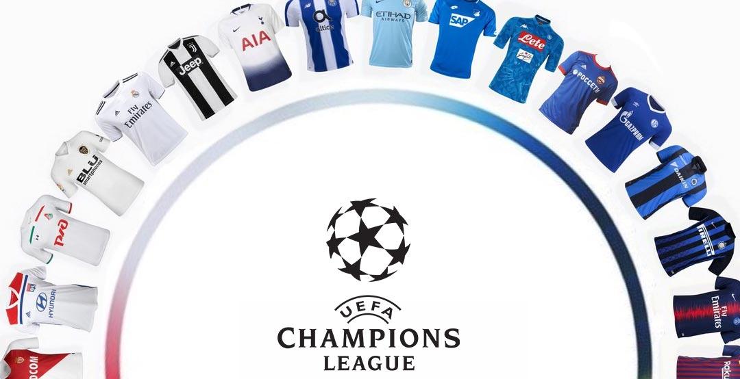 champions league 2019 19