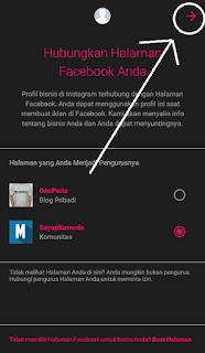 gratis, begini cara ganti profil bisnis di instagram